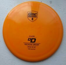 Discmania DD S-Line 172g
