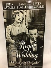 "Hollywood Classics ""Royal Wedding"" Collectors Edition (1951)"