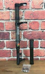 2016 Cannondale Lefty Oliver Carbon Disc Brake Fork 650b 30mm Travel Gravel