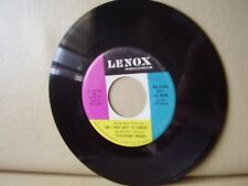 """Little Esther"" Phillips-""Am I That Easy to Forget"" / 7"" 45 / Lenox Records 1963"