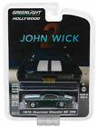 GREENLIGHT 1/64 JOHN WICK CHAPTER 2 1970 CHEVROLET CHEVELLE SS 44780-F