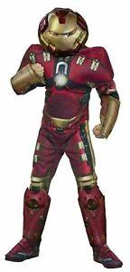 Iron Man Hulk-Buster Deluxe Costume for Kids - Marvel Avengers