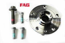 New! Volkswagen GTI FAG Front Wheel Bearing Kit 7136109800 8V0498625A