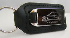 Ford Fiesta Keyring Mk5 Personalised Engraved Ford Key Ring MK5 Christmas Gift