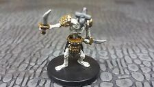 Skeleton Key 6 of 45 Dungeons & Dragons Miniatures Tomb of Annihilation