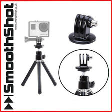 TRIPOD GRIP STAND HOLDER MOUNT FOR GOPRO HERO 2 3 3+ 4 SESSION