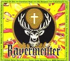 Compilation - Ravermeister Vol. II (2) (2CD) - 1995 - Trance Acid Techno