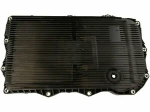 For 2013-2014 Ram 1500 Auto Trans Oil Pan and Filter Kit 92193DY