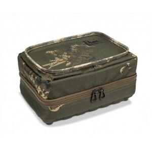 Nash Subterfuge Work Box NEW Carp Fishing Luggage Box - T3617