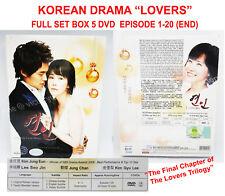 Korean Drama Blissful Woman Episode 1-58 DVD 10 Discs Chinese Subtitles New NIP