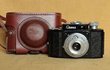 Smena vintage Russia USSR Soviet bakelite camera LOMO made CLA works