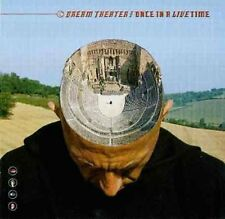 Once In A Livetime - Dream Theater (1998, CD NUEVO)2 DISC SET