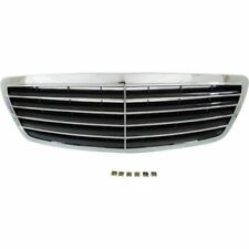 New Grille For Mercedes-Benz S430 2003-2006 MB1200124