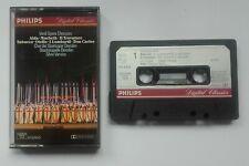 Cassette Verdi, Staatskapelle Dresden, Silvio Varviso Philips Digital Classics
