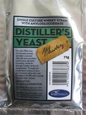 Still Spirits Distillateurs Levure - Simple culture Whisky tension