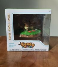 Pokemon An Afternoon with Eevee and Friends Eevee Figure