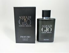 Acqua Di Gio Profumo by Giorgio Armani Parfum Spray 2.5 oz - 75 ml *NEW IN BOX*