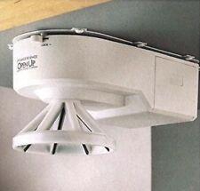 Open Up Power Twist Cordless Jar & Bottle Opener Appliance Science ASC-102 White