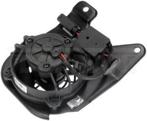 Dorman 979-750 Power Steering Cooling Fan Assembly For 02-08 Mini Cooper