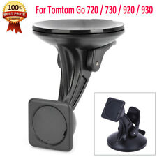 360°Rotating Car Windshield GPS Mount Stand Holder for Tomtom Go 720/730/920/930