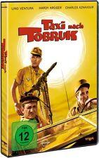DVD TAXI NACH TOBRUK # Lino Ventura, Hardy Krüger ++NEU