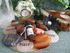 NEW NATURAL ISLAND NECTAR EXOTIC FLOWERS & FRUIT AROMATHERAPY 4ml. FRAGRANCE OIL