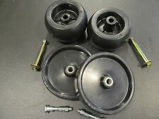 Deck Wheel Kit John Deere 318 316 400 420  Etc.