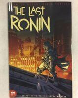 TMNT The Last Ronin #1 - Kevin Eastman 1:25 Variant Cover NM Teenage Mutant