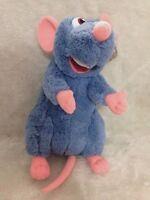 New Disney Ratatouille Remy Rat Soft Plush Toy Stuffed Animal kids Toy 30cm Gift