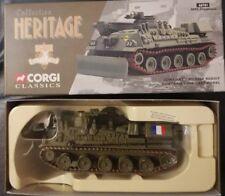 Corgi Classics Collection Heritage AMX Depanneur Tank 66701 New
