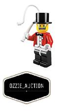 Lego Minifigures Series 2- Ring Master STILL SEALED [8684]