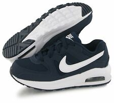 Nike Air Max Command Leather Kids Trainers Boys Girls Kids Sports School Shoes