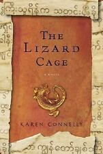 The Lizard Cage: A Novel by Connelly, Karen