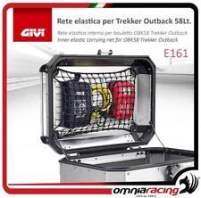 GIVI Rete elastica interna per bauletto OBK58 Trekker Outback 58 lt