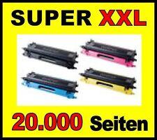 4 x Toner XEROX Phaser 6115 6120 MFP / 113R00692 113R00693 113R00694 113R00695