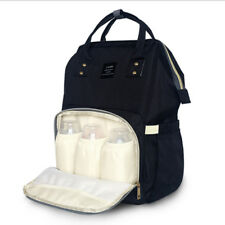 LAND Diaper Mummy Bag Multifunction Travel Backpack Maternity Nappy Baby Bags