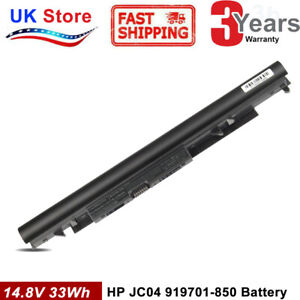 Battery for HP 919701-850 JC04 JC03 Battery 14-BS 15-BS 15-BW 17-BS 17-AK SERIES