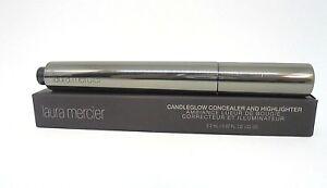 Laura Mercier Candleglow Concealer And Highlighter ~ 4 ~ 0.07 oz / 2.2 ml  BNIB
