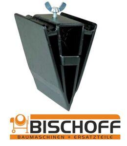 Scheppach Treibkeil passend für Holzspalter HL710 / HL800 / HL800E / HL1000V