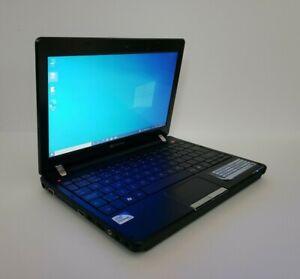"Gateway Laptop notebook EC14D 11.6"" 6GB RAM 320GB HDD Windows 10 Pro"