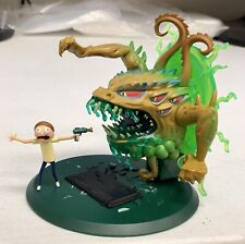 "Rick and Morty ""Morty Monster Mayhem"" Collectible Figure Loot Crate NEW!!"
