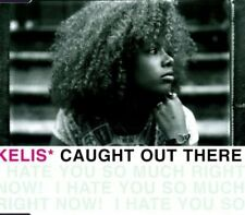 Kelis Caught out there (1999)  [Maxi-CD]