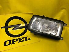 New + Original Opel Frontera B Headlight Front Left Bosch GM 93173865