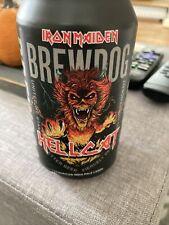 Iron Maiden Hellcat Trooper Can