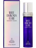 White Diamonds Lustre Elizabeth Taylor women 3.3 oz 3.4 edt perfume NEW IN BOX