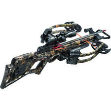 Wicked Ridge RDX 400 Crossbow Package Rope Sled