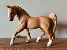 Schleich tennissee walker stallion horse /pferd 13631 new with tag!