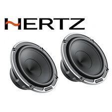 Hertz Mille MP 70.3 PRO - Mille Mitteltöner 1 Paar