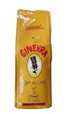 Ginevra Special Italian Coffee 2.2 Lb ( 1kg) Whole Bean