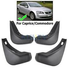 FIT FOR HOLDEN VE COMMODORE OMEGA BERLINA STATESMAN WM MUD FLAPS SPLASH GUARDS